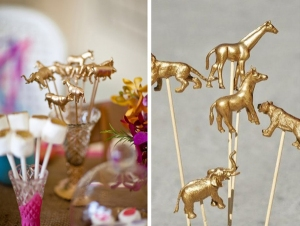 gold-animal-diy7