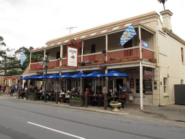 Hahndorf South Australia