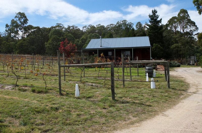 Ravenscroft Wines