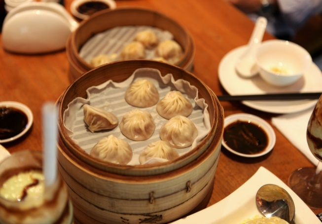 Dumplings Galore! Image courtesy of Broadsheet.com.au
