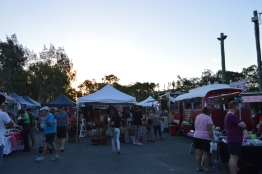 Hawthorne Twilight Markets