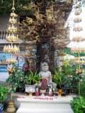 A shrine.