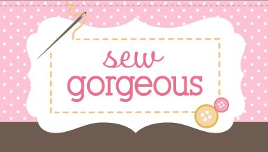 Image courtesy of the Sew Gorgeous website.