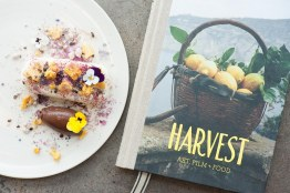 Grab yourself a copy of the Harvest Book