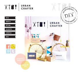Urban Crafter