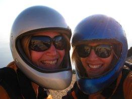 Pre-Paragliding