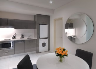 Meriton Serviced Apartments Sydney