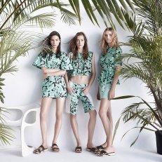 Zara Woman Australia 2014