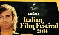 Lavazza Italian Film Festival 2014
