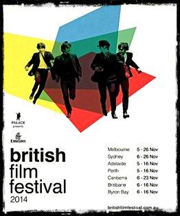 British Film Festival 2014