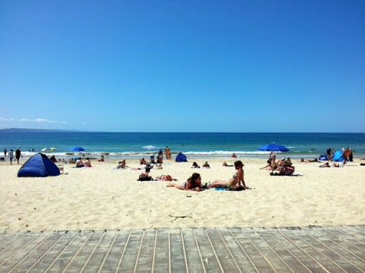 Noosa - definitely a bucket list item