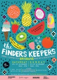 Finders Keepers markets Brisbane