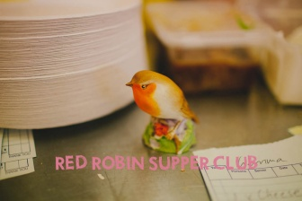 Red Robin Supper Club