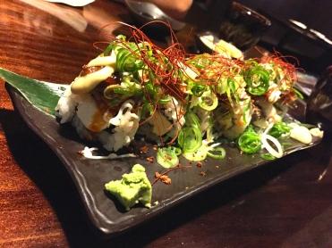 Ox Tongue Sushi