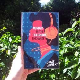 June Wright Reading Challenge