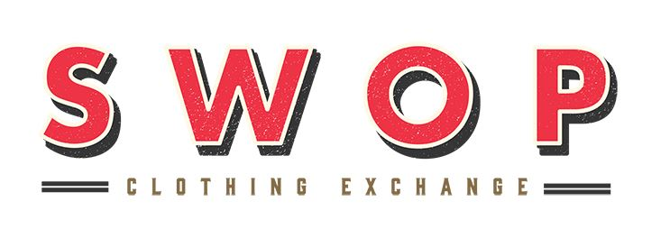 SWOP Clothing Exchange in West End