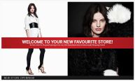 H&M store opening Brisbane