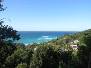 Byron Bay views