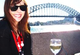 Opera Bar in Sydney