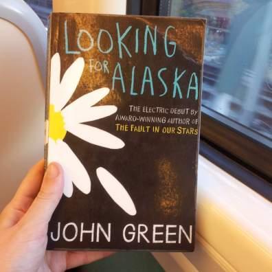 Reading Challenge John Green